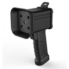 Lampe UV LED PX Video Camera