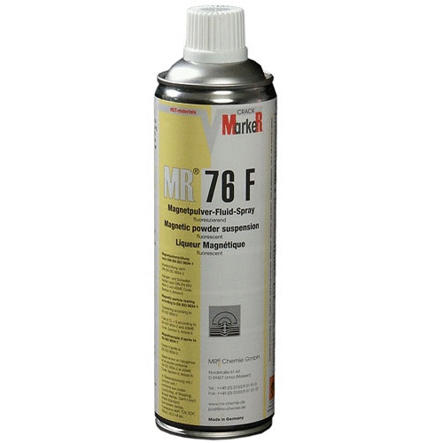 MR® 76 F Fluorescent Magnetic ink (500ml, boite de 12)