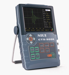 CTS-9006 Ultrasonic Flaw Detector